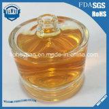創造的な円形のガラス香水瓶50ml