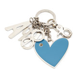 Promotional Factory Cheap Price Fashion Design Metal Keychain