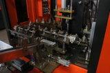Польностью автоматическая машина дуновения любимчика отливая в форму