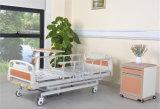AG-BMS001 세륨 & ISO는 아BS 침대 머리 수동 병상을%s 가진 5개의 기능을 승인했다