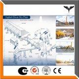 Impianto di miscelazione dell'asfalto mobile Qlb30