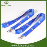 싼 인쇄된 리본 주문 다채로운 방아끈 USB