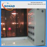 Instrumentos de medida del recinto de la Bosquejo-Prueba IEC60698 para los alumbrados y el dispositivo de las lámparas