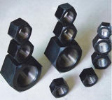 Acier du carbone des noix DIN934 Hex