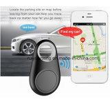 Remote искателя ключа сигнала тревоги отслежывателя Bluetooth Анти--Потерянный GPS