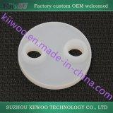 Часть силиконовой резины OEM&ODM отлитая в форму и прессованная