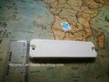 ISO18000-6c Markering van het Metaal RFID van de Spaanders van identiteitskaart van de Douane de Passieve UHF Anti
