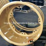 773車輪24.00-35のタイヤの車輪のダンプの頑丈な車輪