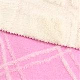 Poliestere 20%Wool di 80% del tessuto di lana dell'indumento