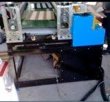Máquina que lamina del derretimiento de la máquina caliente del pegamento para la estera de la puerta