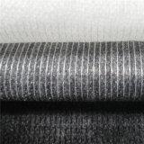 Accessoires de interlignage non-tissés d'habillement de prix usine interlignant