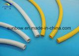 UL-Zustimmung verdrängte Belüftung-Rohrleitung für Draht-Verdrahtungs-Schutz