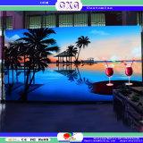 Экран дисплея P3 P4 P5 P6 этапа СИД