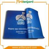 Personalizado Tapete de borracha colorido do PVC