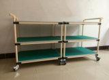 Roller Rail System pour stockage de stockage
