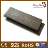 Bois en bois en plastique de meubles de constructeur de Foshan pour le Module de cuisine