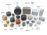 철 Chippings와 Shavings 유압 단광법 압박 기계 금속 작은 조각 단광법 기계-- (SBJ-150B)