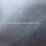 Couro sintético raso do plutônio de Lychee para os sacos Hx-B1718 das mulheres