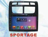 Nieuwe Androïde GPS van de Auto van het Systeem Ui voor KIA Sportage 2013-15 met Navigatie