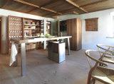 2016 cabinas de cocina simples del estilo MFC/Hmr