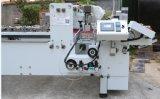 Rectángulo automático de alta velocidad del PVC PP del animal doméstico que pega la máquina (línea recta rectángulo)