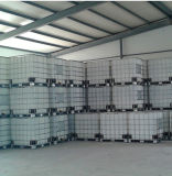 réservoir 1000L diesel avec l'extérieur en acier galvanisé