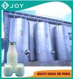 Grande silo ao ar livre do armazenamento do depósito de leite/leite