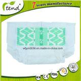 Baumwollmaterial-Valentina-erwachsene Windeln von der Fabrik