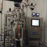 50 litros de biorreactor de la vacuna