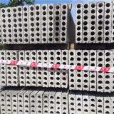 O muro de cimento apainela a casa pré-fabricada da máquina de molde da placa residencial
