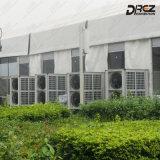 OEMおよびカスタマイゼーションサービスの耐食性30HP/24tonのイベントの冷暖房装置