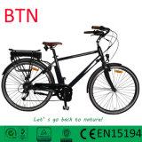 [36ف] [250و] رخيصة كهربائيّة مدينة درّاجة مع محرّك منتصفة