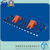 Courroie modulaire affleurante du réseau 2400d de radius (2400D)
