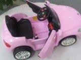 전기 장난감 차가 색깔 Recargeable 백색 건전지에 의하여 농담을 한다