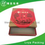 Contenitore di carta pieghevole su ordinazione di pacchetto della scatola pieghevole