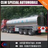 40m3-50m3ミルクのセミトレーラーのタンカーのミルクタンクトレーラー