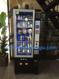 Pequeña máquina expendedora automática para Cans&Drinks&Beverage&Snack