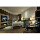 Mobília feito-à-medida do quarto de convidado do hotel