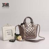 6629. Il modo delle borse del progettista del sacchetto delle signore delle borse del sacchetto di cuoio della mucca dell'annata della borsa del sacchetto di spalla insacca il sacchetto delle donne