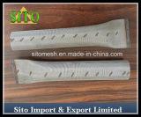 Filtro de engranzamento tecido do fio do aço inoxidável/filtro do cartucho