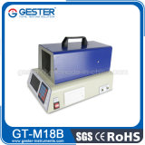Het Testen van de kinetische Energie Machine (GT-M18B)