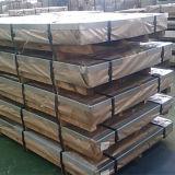 Desgaste - placa de aço resistente/placa Ar400 Ar500 Resisant da abrasão