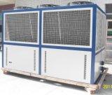 100HP 80ton Luft abgekühlter Hanbell Schrauben-Kompressor-Kühler