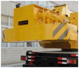 XCMGの公式の製造業者Qy12b。 5I 12tonの油圧トラッククレーン