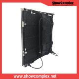 Visualización de LED del alquiler de Showcomplex 8m m SMD/pantalla a todo color al aire libre P8