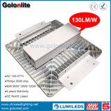 Des China-Hersteller-Fabrik-Preis-130lm/W Kabinendach-Licht Gas-der Tankstelle-80W LED