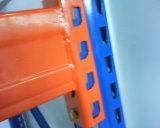 Schöne vorgewählte Ladeplatten-Zahnstangen für industrielles Lager