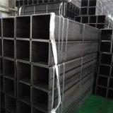Tubo del metallo del quadrato nero di ASTM A500 gr. B Q235B con olio