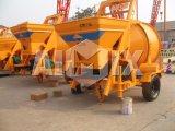 Misturador concreto do cilindro da alta qualidade e do bom serviço (JZC500) para a venda