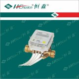 El contador de calor/HVAC controla productos